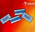 High Power Current Sense Resistor Qualified for Military, Aerospace Electronics